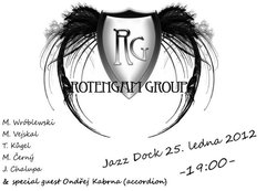 Profilový obrázek Rotegam Group v  Jazz Docku