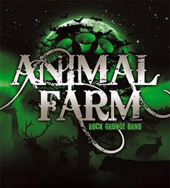 Profilový obrázek Animal Farm & Crash Road