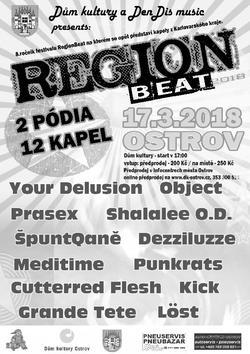 Profilový obrázek RegionBeat 2018