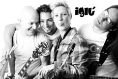 Profilový obrázek Koncert IGLÚ