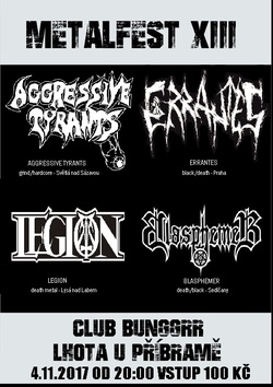 Profilový obrázek Metalfest XIII.