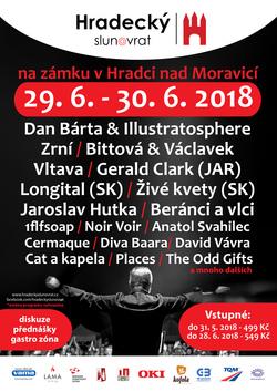 Profilový obrázek Hradecký slunovrat 2018
