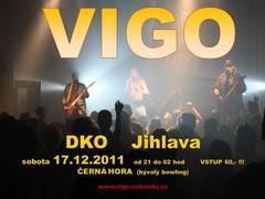 Profilový obrázek VIGO-Jihlava DKO (Černohorská)