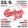 Profilový obrázek Budvar fest
