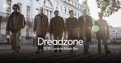 Profilový obrázek DREADZONE / UK