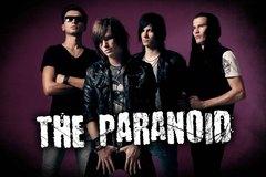 Profilový obrázek Velký koncert THE PARANOID s podtitulom Konečne doma