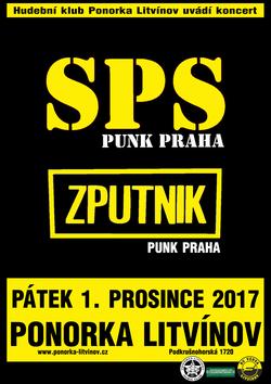 Profilový obrázek SPS + Zputnik v Ponorce
