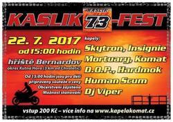 Profilový obrázek Kaslik Fest 2017