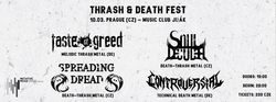 Profilový obrázek Thrash & Death Fest