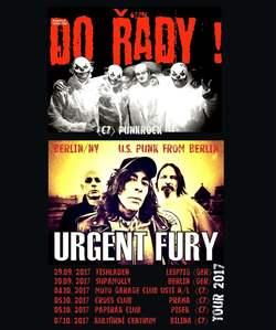 Profilový obrázek 30.let Do řady!+Urgent FURY (US/Berlin)