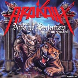 Profilový obrázek ARAKAIN APAGE SATANAS TOUR 2018