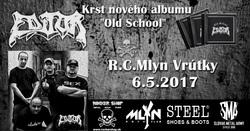 Profilový obrázek Krst albumu Old School