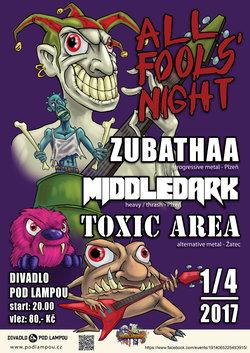 Profilový obrázek All Fools' Night