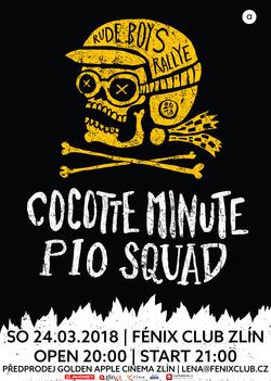 Profilový obrázek Cocotte Minute & Pio Squad