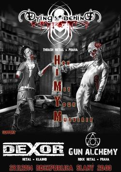 Profilový obrázek H.I.M.Y.M. Tour Slaný