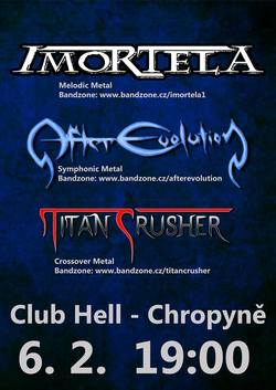 Symphonic Evolution - Revolution