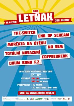 Profilový obrázek Letňák Fest