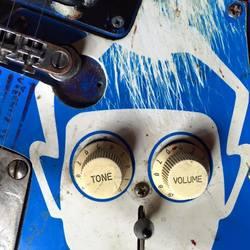 Profilový obrázek Industriálně melodický večer