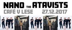 Profilový obrázek NANO + The Atavists