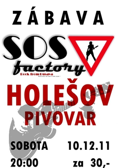 Profilový obrázek ZÁBAVA SOS FACTORY