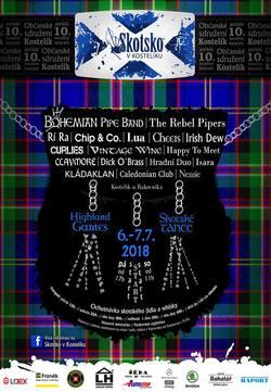 Profilový obrázek Skotsko v Kostelíku