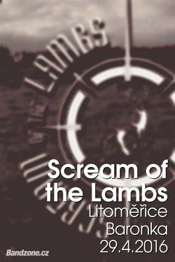 Profilový obrázek Scream of the Lambs