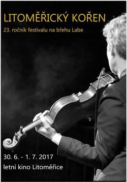 Profilový obrázek Festival Litoměřický kořen