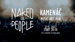 Profilový obrázek Naked People Company v Kamenáči