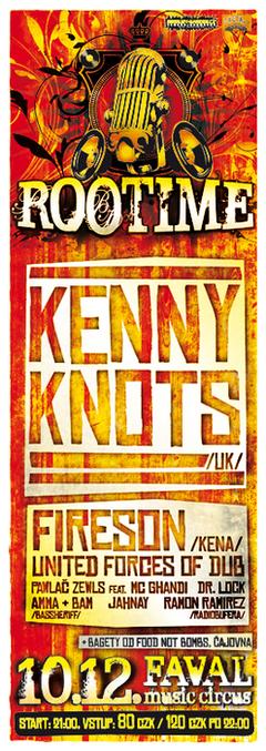 Profilový obrázek Rootime, Kenny Knots, Fireson, Pawlač zewls.......