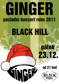 Profilový obrázek Vánoční párty na BLACK HILLU