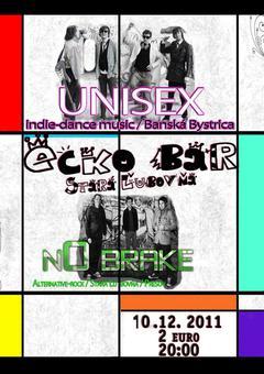 Profilový obrázek Unisex & No Brake