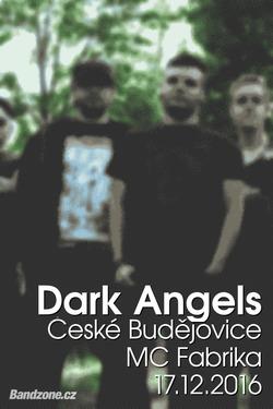 Profilový obrázek Dark Fest VII.