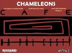 Profilový obrázek Koncert Chameleons