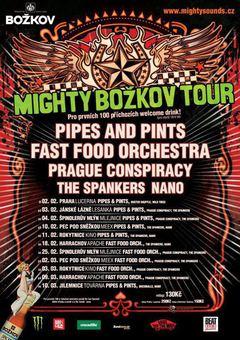 Profilový obrázek Mighty Božkov Tour