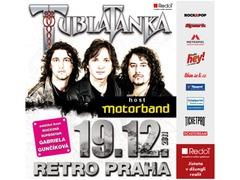 Profilový obrázek Motorband, Tublatanka, Gabriela Gunčíková