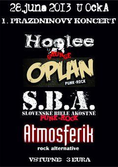 Profilový obrázek ATMOSFERIK+ S.B.A.+ OPLAN+ HOOLEE  U OČKA