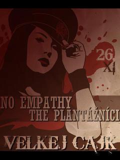 Profilový obrázek The Plantážníci & No Empathy v Cajku!