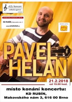 Profilový obrázek Pavel Helan & Trio