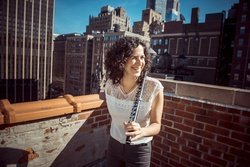 Profilový obrázek Hadar Noiberg Trio (Izrael)
