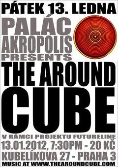 Profilový obrázek The Around Cube at Palác Akropolis