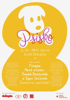 Profilový obrázek Psisko (Mezi svýma a Flegma)