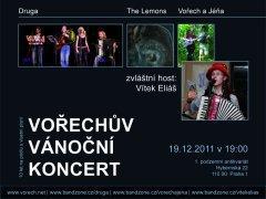Profilový obrázek 7. Vořechův vánoční koncert