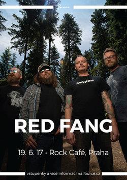 Profilový obrázek Red Fang (US)