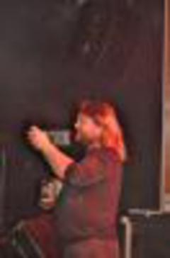 Profilový obrázek Pařba v klubu Peklo