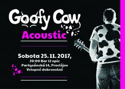 Profilový obrázek Goofy Cow Acoustic - Bar 12 opic