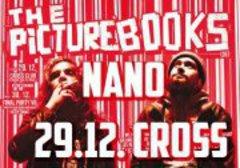 Profilový obrázek Picturebooks (DE) a NANO v Crossu
