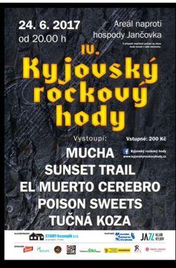 Profilový obrázek Kyjovský rockový hody