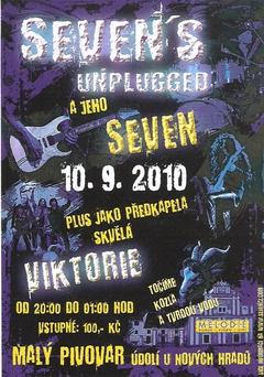 Profilový obrázek Seven's a Viktorie