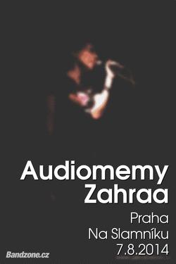 Profilový obrázek Audiomemy + Zahraa Na Slamníku