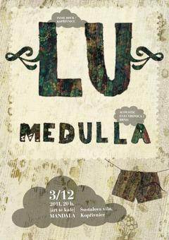 Profilový obrázek LU + Medulla @ Mandala [art té kafé]